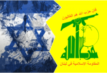 Photo of Hezbollah ameaça derrubar aeronaves de Israel