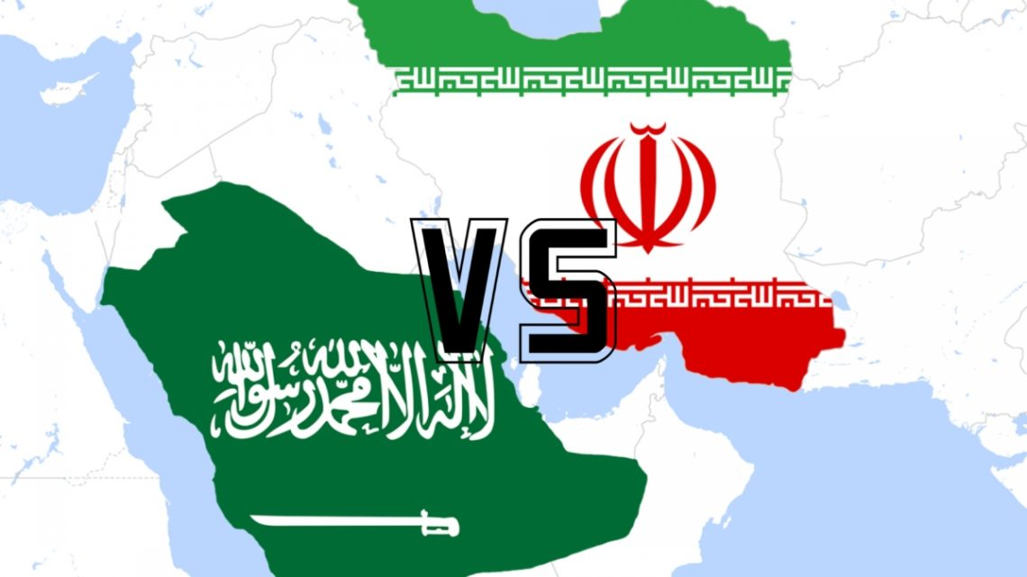 Irã vs Arabia Saudita